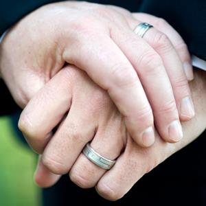 For gay couples, divorce comes with extra costs